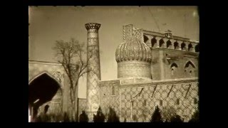 Самарканд 1961год(Достопримечательности Самарканда., 2015-12-04T19:36:56.000Z)