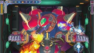 [TAS] Mega Man Maverick Hunter X 100% (PSP)