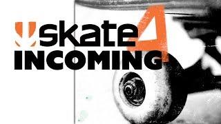 EA Indicates SKATE 4 Reveal Soon?! - Game News