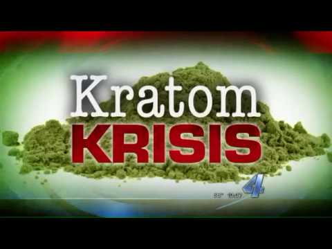 KRATOM Special Report: DEA pushing to ban the product