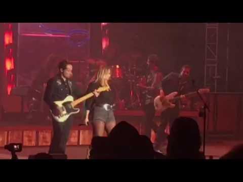 Miranda Lambert taste of country music festival 2017