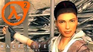 ФИНАЛ ► Half-Life 2: Episode One #5