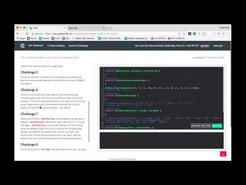 Codesmith Reviews | Course Report
