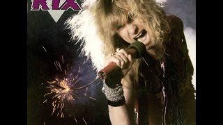 KIX - 1985 Midnite Dynamite (US)