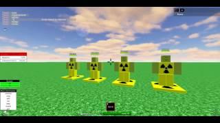 Roblox script builder #1: M249