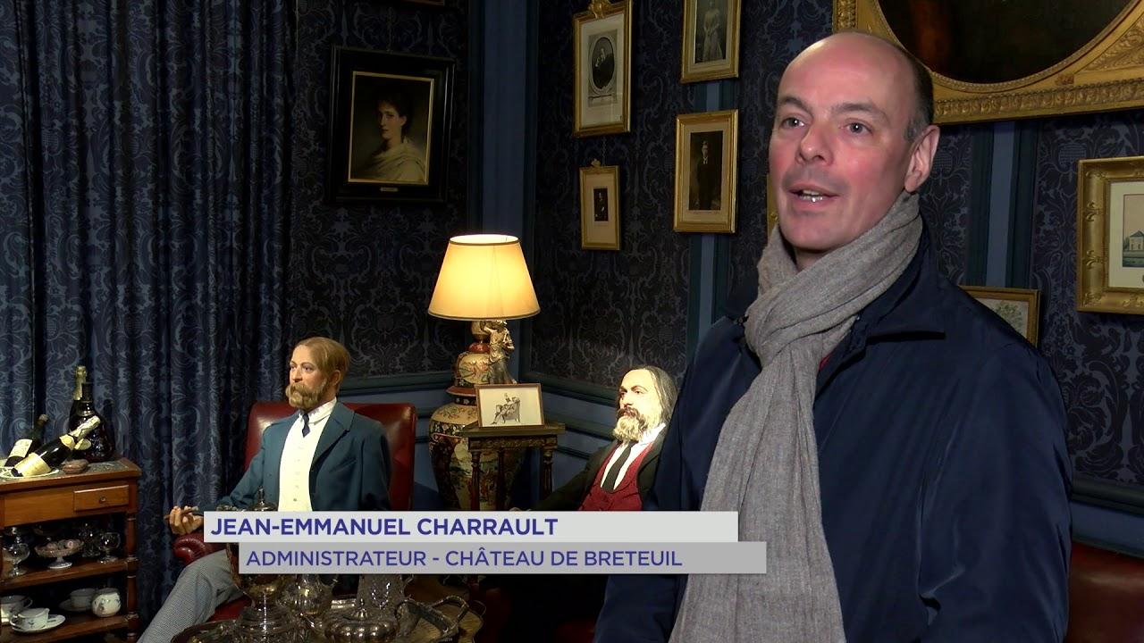 Yvelines | Breteuil : Une famille inscrite dans l'histoire de France