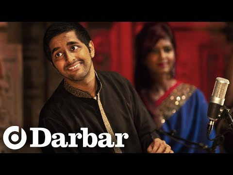 The most important thing is the emotion of the music  Abhishek Raghuram  Music of India