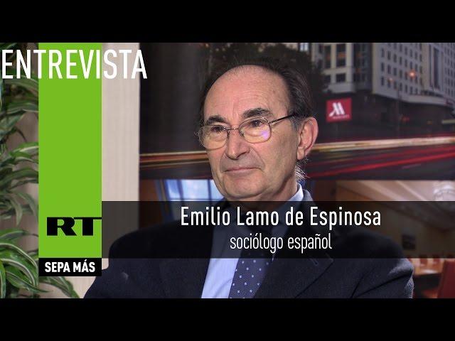 """""""América Latina debe abrir su mentalidad y ocuparse de los problemas globales"""""""