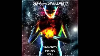 11- Depa (a.k.a Singularity) - Tutti Bravi E Felici Feat Donnie Gun