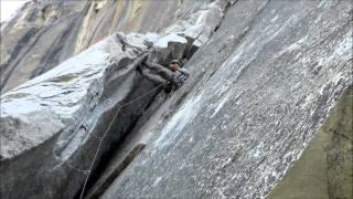 Salathe Wall El Capitan Yosemite