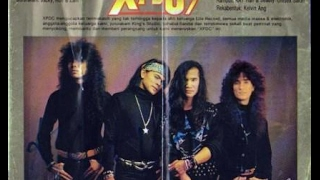 XPDC   Ikatan || Lagu Lawas Nostalgia - Tembang Kenangan Indonesia