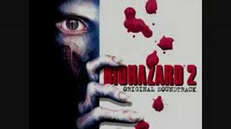 Resident Evil 2 Ost Youtube