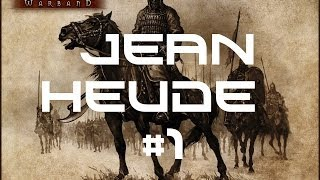 [#402] M&BW | Une série de Over ? | #1 L'arrivée de Jean heude