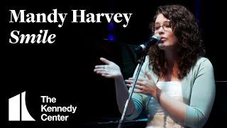 Mandy Harvey Performs 34 Smile 34