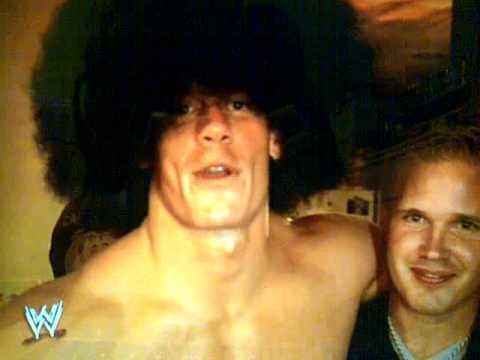 John Cena Naked Is Funny
