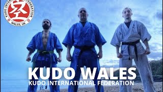 KUDO WALES : Official KIF Branch and home of Branch Chief Mal Sanchez-Jones and the Kudo Dragons