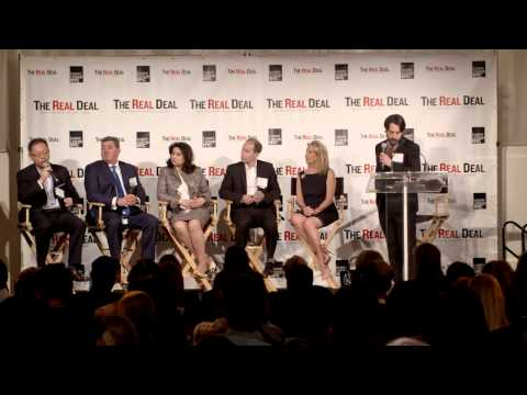Foreign Investment panel | TRD Forum