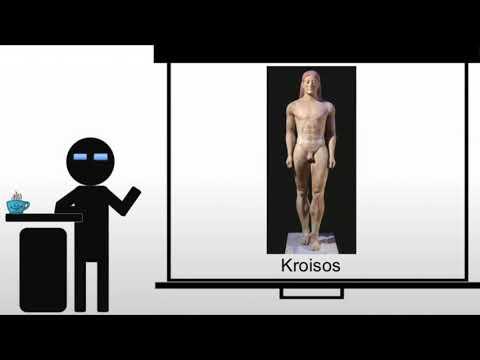 5-4 The Greeks