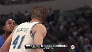 NBA Live 16 - Centurion