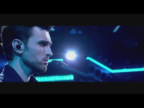 Duncan Laurence - Arcade (live acoustic at DWDD)