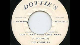 The Cordells - Don