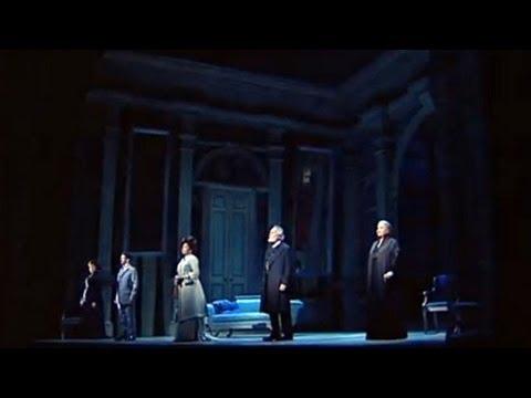 San Diego Opera Spotlight: Vanessa