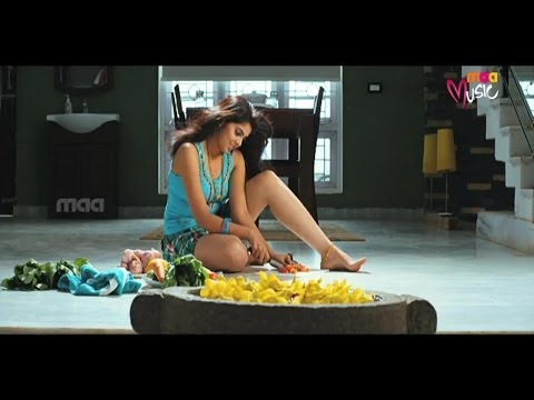 Love You Bangaram : Virisina Kaluvalu Full Song