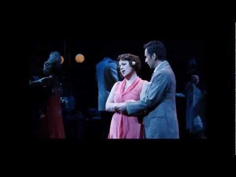 La Rondine - Elizabeth Caballero and Bruno Rubeiro, Florida Grand Opera