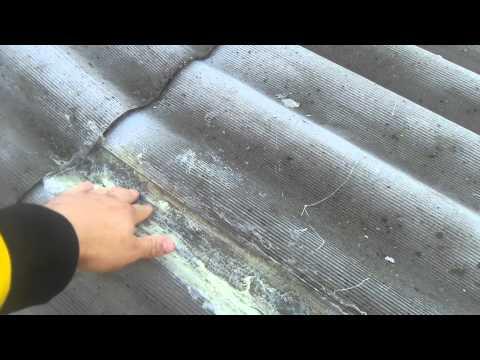 видео: Клей для ремонта крыши своими руками