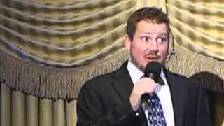 GPCC 09 Comedy Comedy Show - Dave Landau & Rich Higginbottom