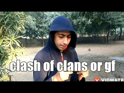 Clash of clans | funny video