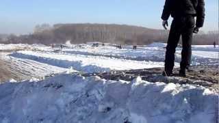 17 02 2013г  Кубок Ирбита