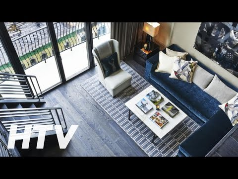 Hotel SIXTY SoHo en New York