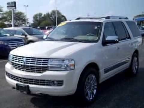 Hqdefault on 2013 Lincoln Navigator