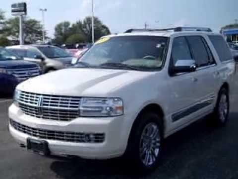 2007 Lincoln Navigator Ultimate Review - Stock # 236501 - Schimmer ...