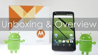 Motorola Moto X Force Review Videos