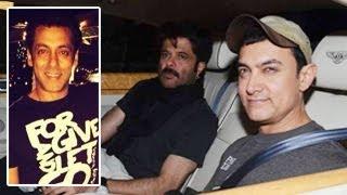 Salman Khan39s GRAND BIRTHDAY BASH