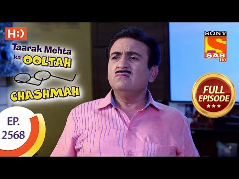 Taarak Mehta Ka Ooltah Chashmah – Ep 2568 – Full Episode – 3rd October, 2018