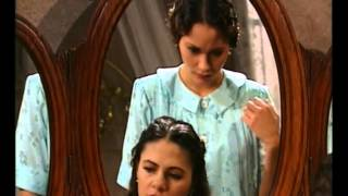 Исабелла, влюбленная женщина / Isabella, mujer enamorada 1999 Серия 3