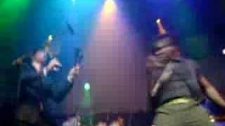 "Mark Ronson - ""Ooh Wee"" - Paradiso  - 07-05-2008 Amsterdam"