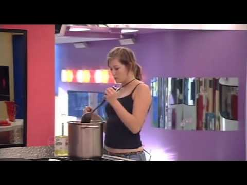 Big Brother Australia 2005 - Day 59 - Daily Show