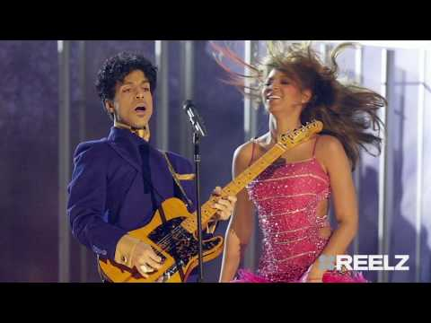 Prince: Purple Reign - Hall of Fame