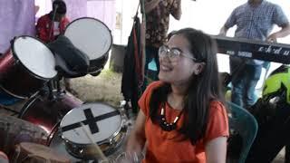 Download lagu musik gondang batak toba pemainya perempuan purnama manurung
