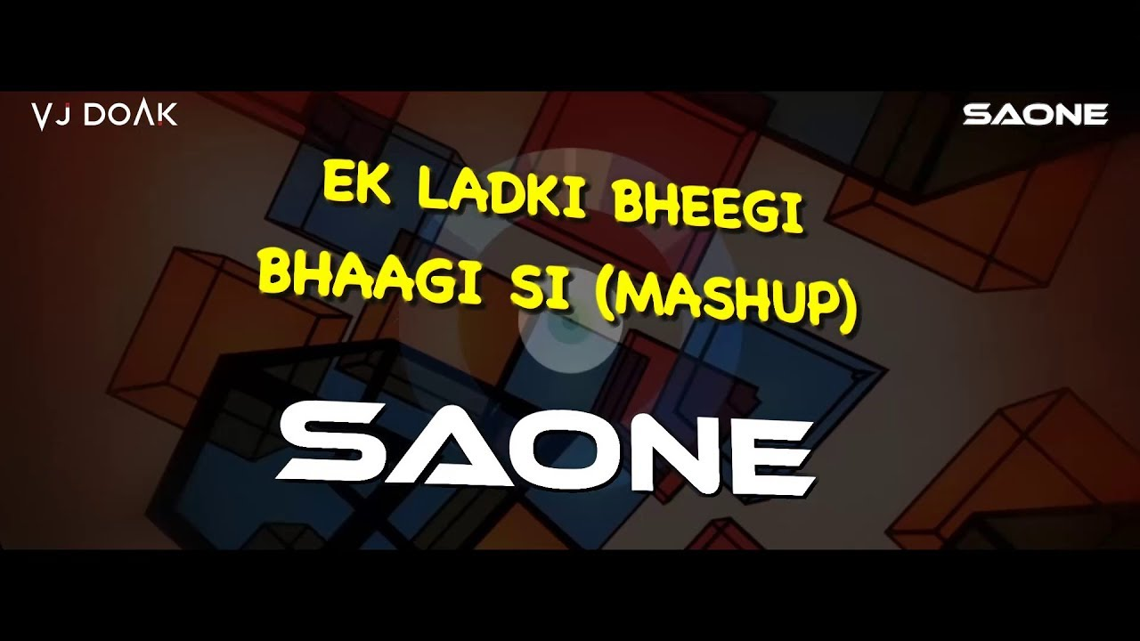 Ek Ladki Bhegi Bhagi Songs Full Mp3