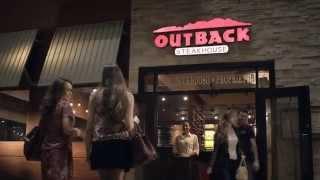 eu ouvi outback