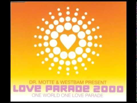 Dr. Motte & Westbam - Love Parade 2000  [Dr. Rhythm vs. Dr. Motte Acid Mix]