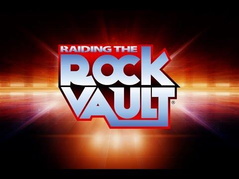 Raiding The Rock Vault   Rocking the Hard Rock Hotel Las Vegas