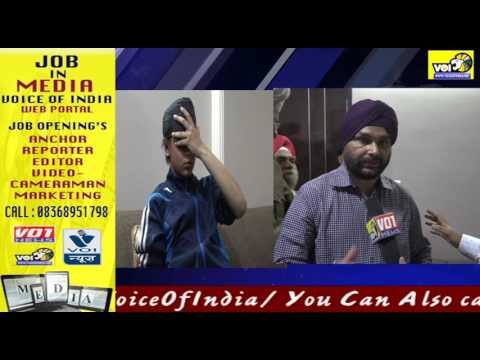 Radical Attack on Sikh Boy in Rajouri Garden New Delhi : Police Still Investigate