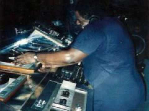 Tony Humphries Radio Italia Network Mastermix 1995