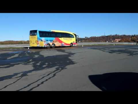 Bus Travego M